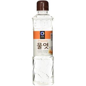 CHUNG JUNG ONE Maissalzsirup 1er pack von 700 Gramm / Premium Qualität aus Südkorea / authentischer Geschmack