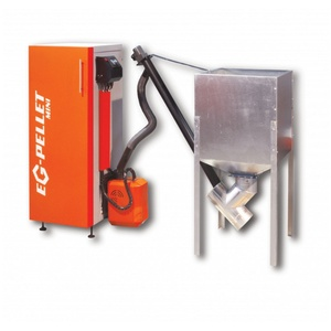 Pelletkessel EKOGREN EG-Pellet Mini 45 kW Bafa gefördert