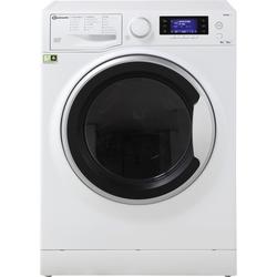 Bauknecht WATK Sense 96L6 DE N Waschtrockner - Weiß