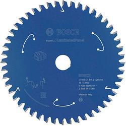 BOSCH Expert for Laminated Panel Kreissägeblatt 165,0 mm