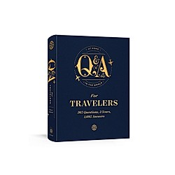 Q&A a Day for Travelers. Anna Frenkel  - Buch