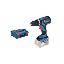 Bosch GSB 18V-60 C Professional ohne Akku + L-Boxx 06019G2103