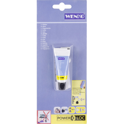 Wenko Power-Loc Kleber Inhalt: 10 ml, belastbar bis 80 kg