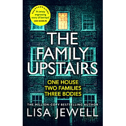 Family Upstairs. Lisa Jewell  - Buch