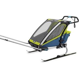Thule Chariot Sport 2 chartreuse/mykonos 2018
