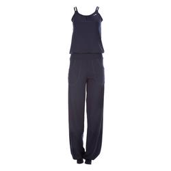 Winshape Jumpsuit WJS1 blau Damen Overalls H-Typ Figurtyp-Beratung