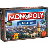 Winning Moves Monopoly Bielefeld