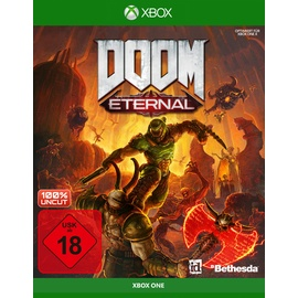 DOOM Eternal (USK) (Xbox One)