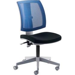 Mayer Sitzmöbel Drehstuhl blau