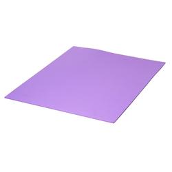 VBS Moosgummi, 30 cm x 40 cm lila