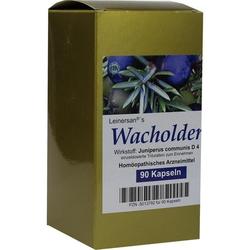 Wacholder