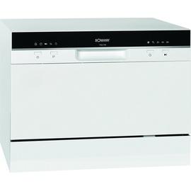 Bomann TSG 708 weiß