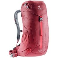Deuter AC Lite 18 cranberry