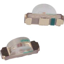 Broadcom HSMG-C110 SMD-LED SMD-2 Grün 15 mcd 130° 20mA 2.2V