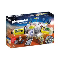 Playmobil® Spielfigur PLAYMOBIL® 9487 Mars-Station