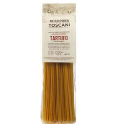 Linguine mit Trüffel - feinste Trüffelnudeln aus der Toskana, 250g - Antichi ...