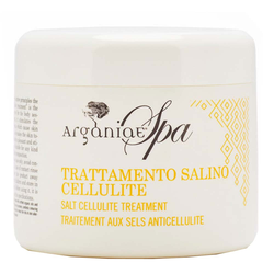 Arganiae Salzbehandlung Celluite 500 ml