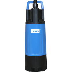 Drucktauchpumpe GDT 1200