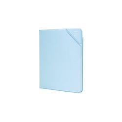 Tucano Laptop-Hülle Tucano Metal, Schutzhülle mit Deckel für iPad Air 10,9 Zoll, iPad Pro 11 Zoll (2020), Sky Blue