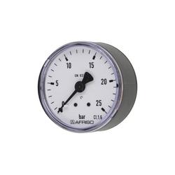 RF-Manometer für Druckminderer 1/4