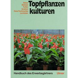 Topfpflanzenkulturen: Buch von