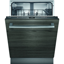 Siemens iQ300 SX63HX30AE Geschirrspüler 60 cm - Schwarz
