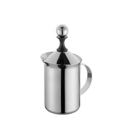 Cilio Milchaufschäumer Cilio Milchschäumer Creamer Classic 3 Tassen