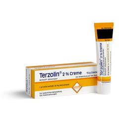 TERZOLIN Creme 15 g