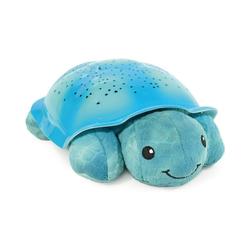 cloudb Nachtlicht Nachtlich Schildkröte, rosa blau