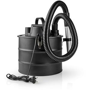 Kaminstaubsauger mit Motor und Hepa Filter Aschesauger Staubsauger Grillsauger