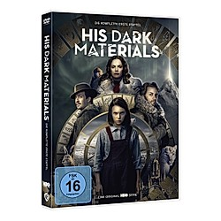 His Dark Materials - Staffel 1 - DVD  Filme