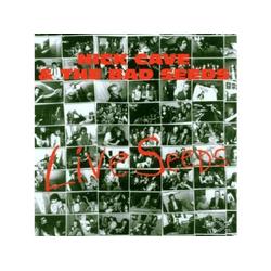 The Bad Seeds - Live (CD)