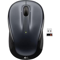 Logitech Wireless Mouse M325 (Grau)
