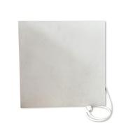 Jollytherm Infrarot-Keramikheizkörper 60 x 60 cm 365 W weiß