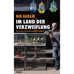 Im Land der Verzweiflung als Buch von Nir Baram
