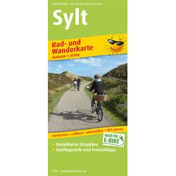 Sylt 1:35 000