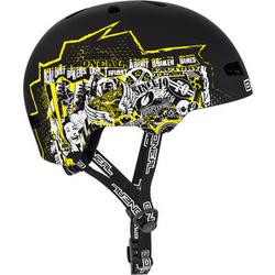 O'Neal Dirt Lid ZF Fahrradhelm gelb XL