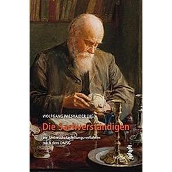 Die Sachverständigen - Buch