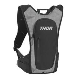 Thor Vapor Trinkrucksack, schwarz-grau