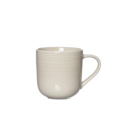 Ritzenhoff & Breker / Flirt Kaffeebecher Levi in creme, 400 ml