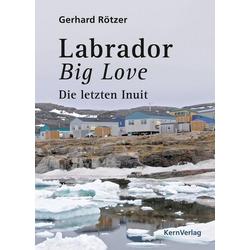 Labrador - Big Love