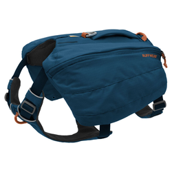 Ruffwear Hunderucksack Front Range™ Day Pack Blue Moon