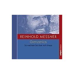 Grenzenlos zum Erfolg, 1 Audio-CD