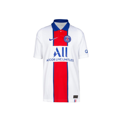 Nike Trikot Paris Saint-Germain 20-21 Auswärts 128