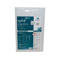 axid pro Vollwaschmittel - 10 kg