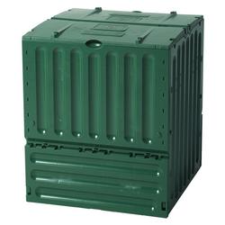 GARANTIA Schnellkomposter GARANTIA Eco King Komposter 400 L grün