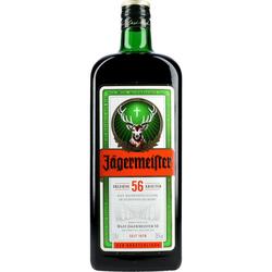 Jägermeister 35% 1,75 ltr.