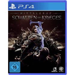 PS4 Mittelerde: Schatten des Krieges PS4 USK: 16