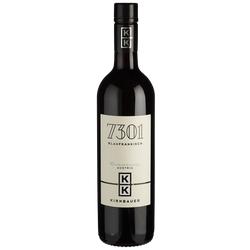 7301 Blaufränkisch - 2017 - K+K Kirnbauer - Österreichischer Rotwein