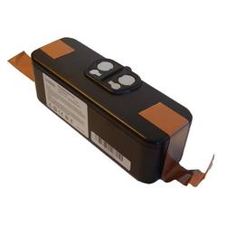 vhbw Li-Ion Akku 3000mAh (14.4V) passend für iRobot Roomba 611, Roomba 612, Roomba 614, Roomba 618, Roomba 681, Roomba 695 Staubsauger Saugroboter